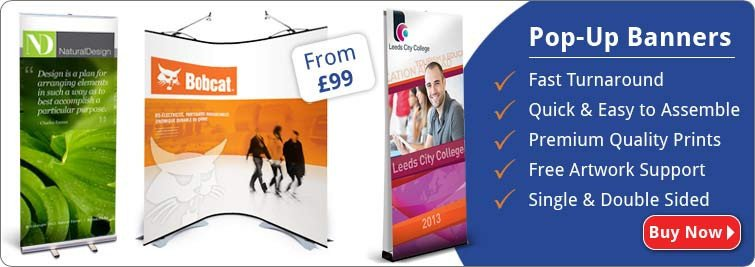Pop Up Banner Designs Pop Up Banners and Pull Up Banner Stands From Ral Display