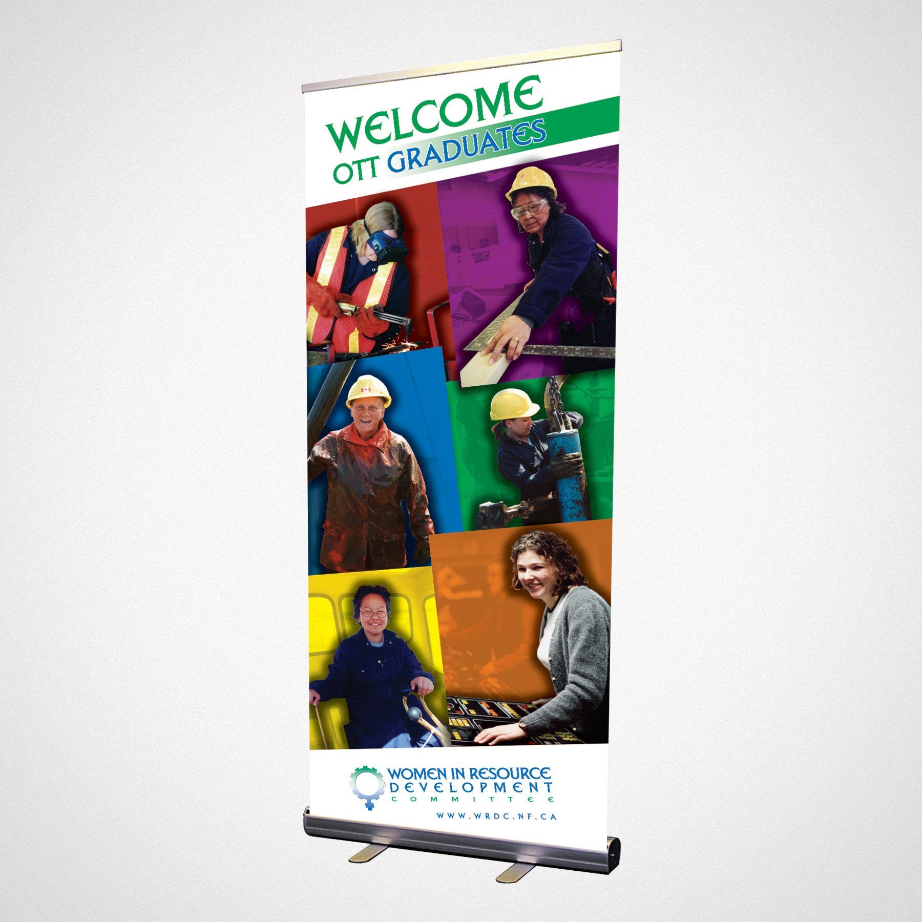 Pop Up Banner Designs Wrdc Pop Up Banner Design Troy Templeman Design