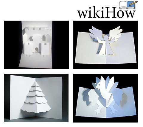 Pop Up Card Templates Free 25 Unique Pop Up Greeting Cards Ideas On Pinterest