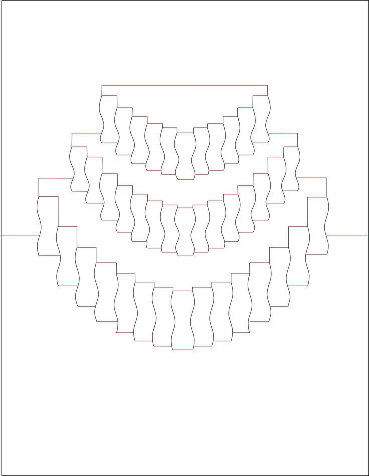 Pop Up Card Templates Free Free Kirigami Birthday Templates askervani