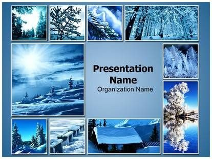 Powerpoint Photo Collage Template Collage Ppt Presentation and Templates On Pinterest