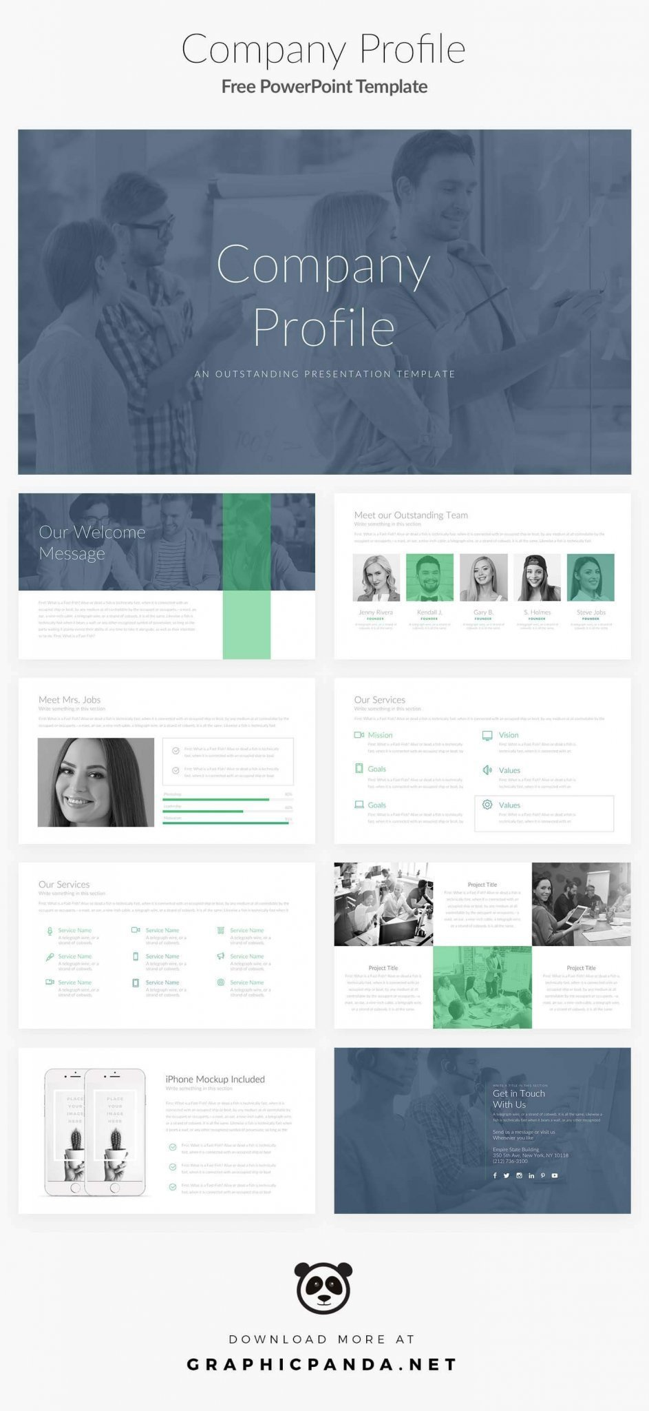 Powerpoint Presentation Outline Example the 86 Best Free Powerpoint Templates Of 2019 Updated