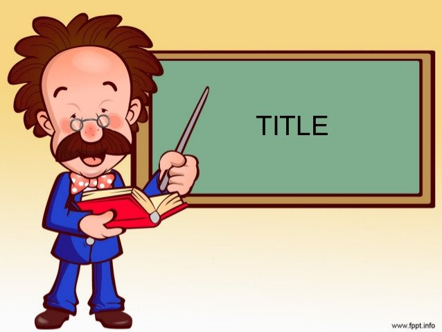 Powerpoint Templates for Teachers 58 Teachers Background Design for Powerpoint
