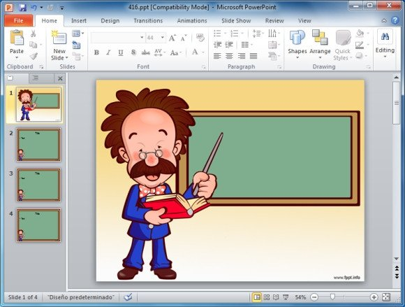 Powerpoint Templates for Teachers Powerpoint Presentation Templates for Teachers