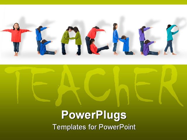Powerpoint Templates for Teachers Teacher Game Templates Powerpointdownload Free software