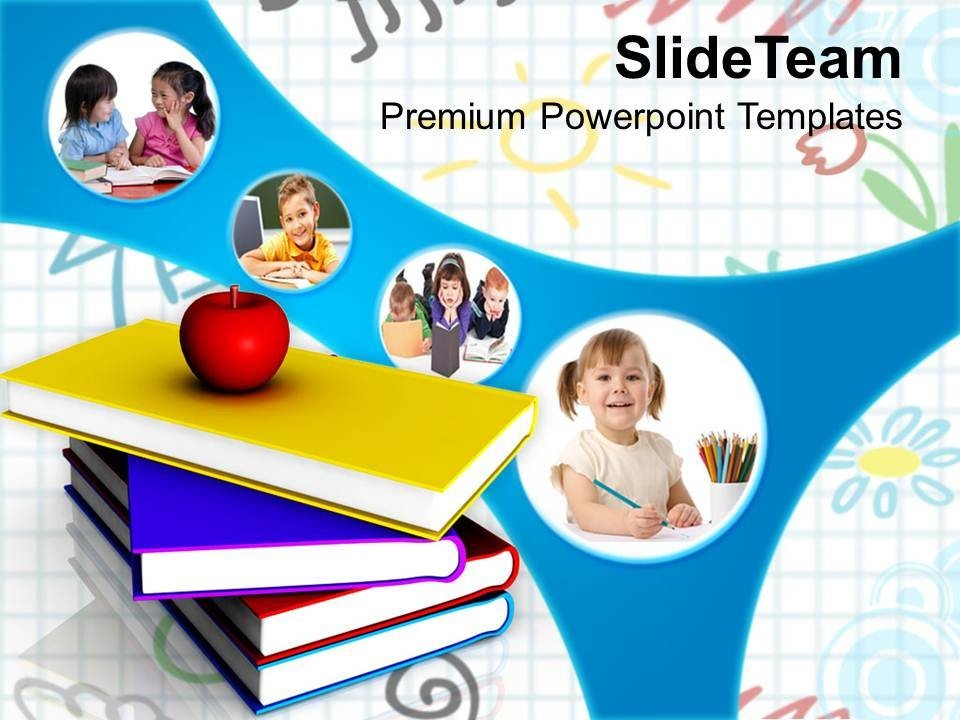 Powerpoint Templates Free Education Free Powerpoint Templates Education themefor 2018