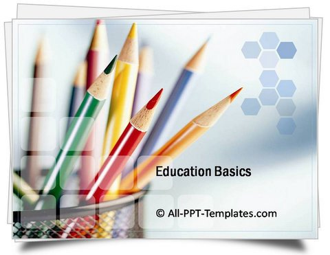 Powerpoint Templates Free Education Powerpoint Training and Educationtemplates