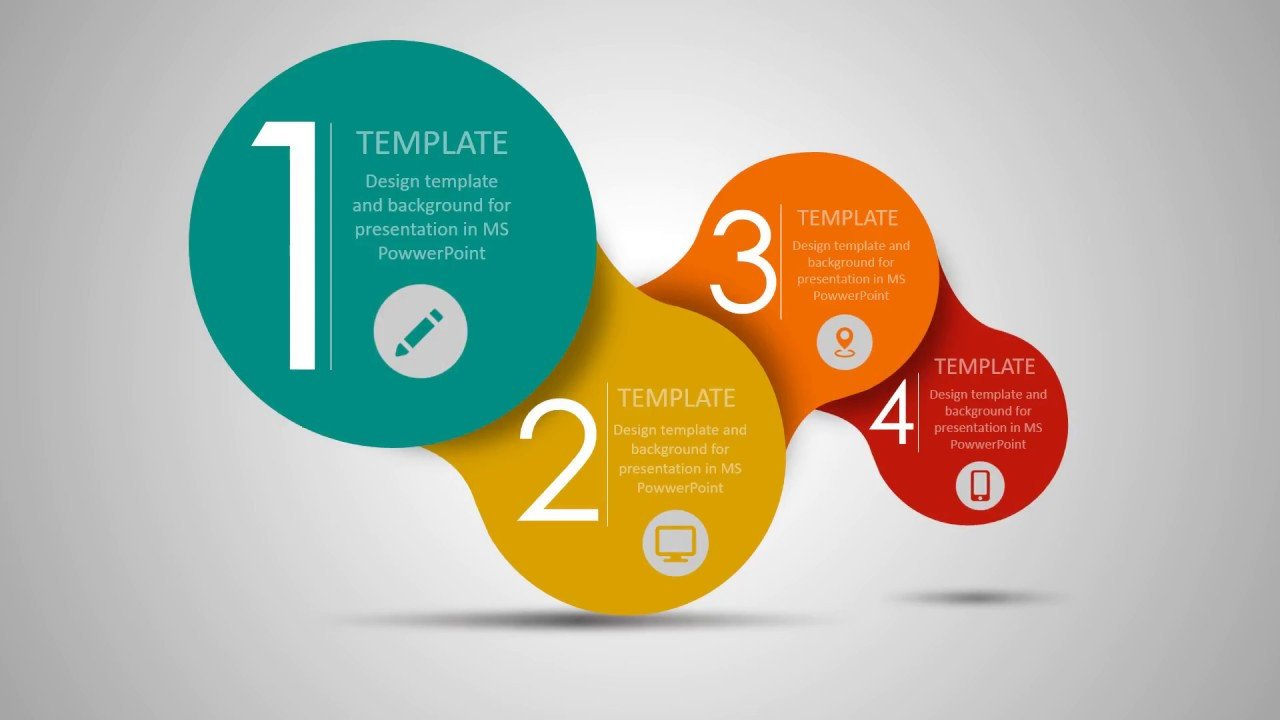 Ppt Template Free Download Colorful Powerpoint Templates Free