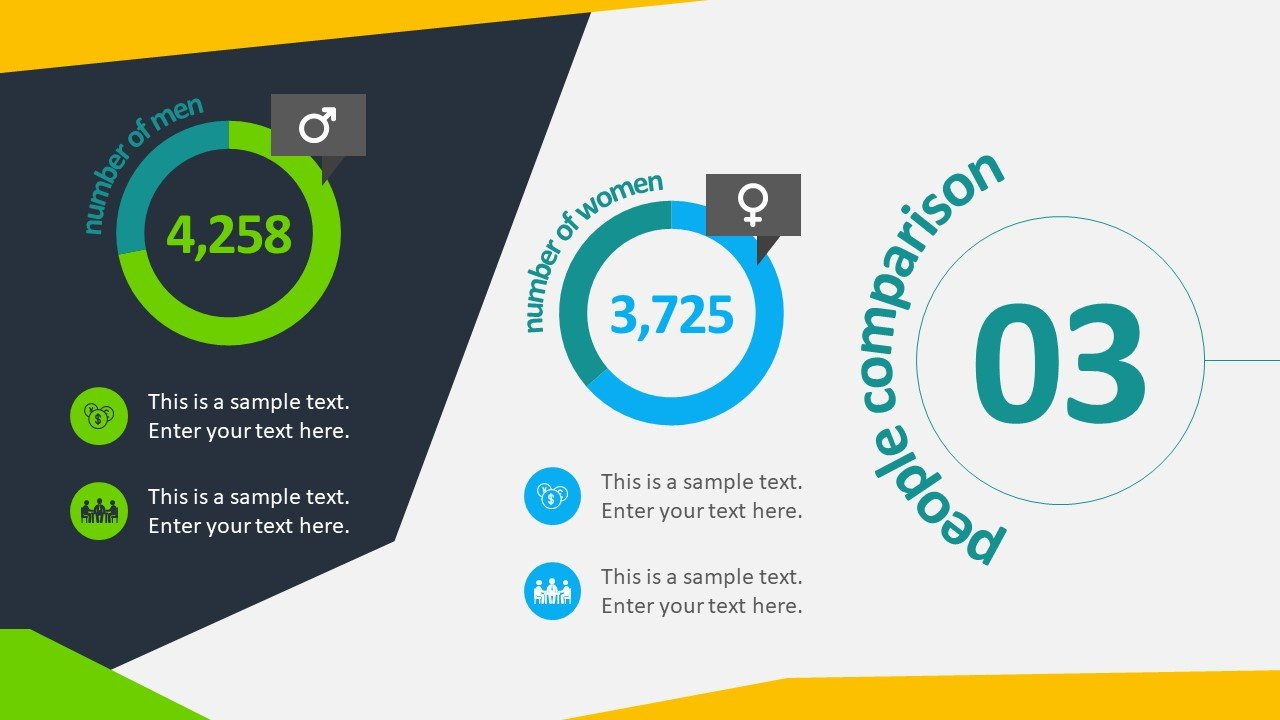 Ppt Template Free Download Free Animated Business Infographics Powerpoint Template
