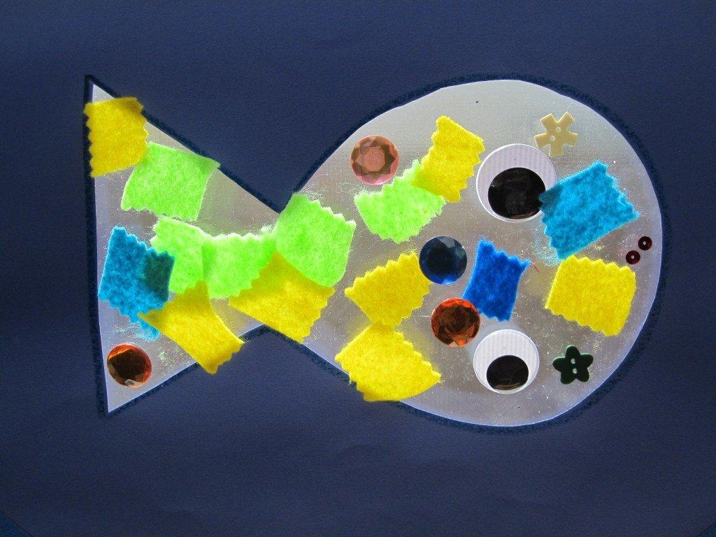 Preschool Fish theme 27 Ocean Activities for Preschool No Time for Flash Cards