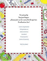 Preschool Graduation Programs Template 1000 Images About Preschool Graduation Ideas On Pinterest
