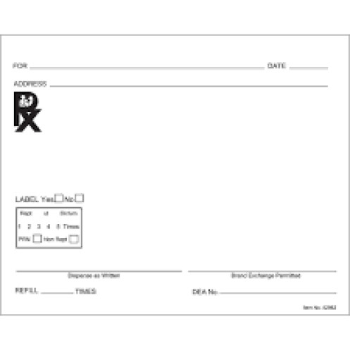Prescription Pad Template Microsoft Word Doctor Prescription Templates Word Excel Samples