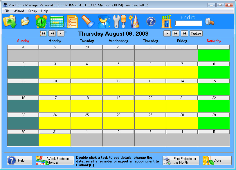 Preventive Maintenance Schedule Template Excel Best Photos Of Preventive Maintenance Template Excel