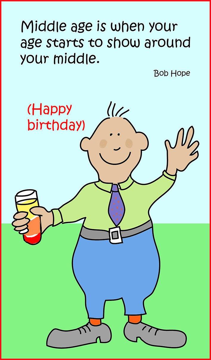 Printable Funny Birthday Card Funny Printable Birthday Cards