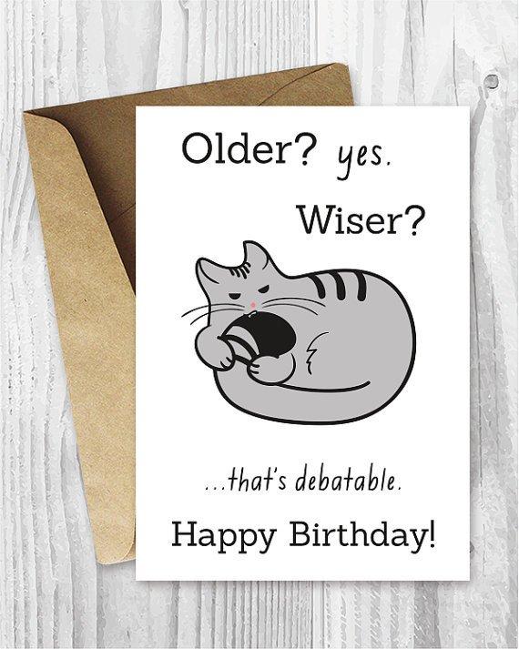 Printable Funny Birthday Card Happy Birthday Cards Funny Printable Birthday Cards Funny