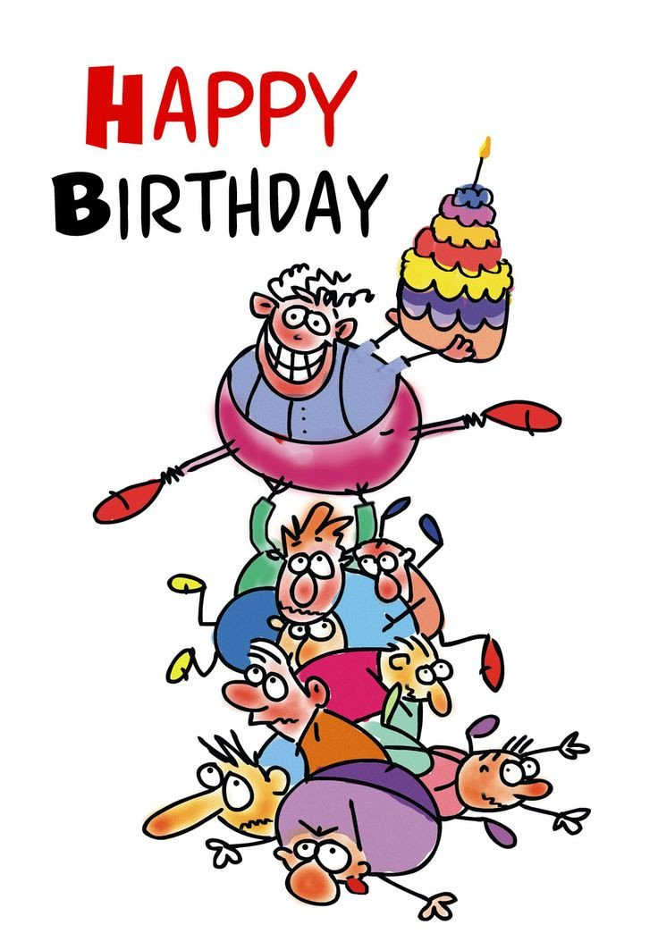 Printable Funny Birthday Cards 138 Best Images About Birthday Cards On Pinterest