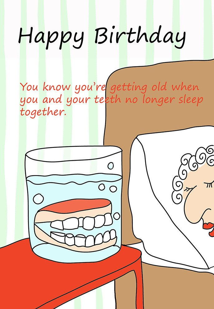Printable Funny Birthday Cards Funny Printable Birthday Cards