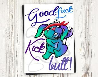 Printable Good Luck Cards Printable Love Affection Card You Re My Favorite Flava