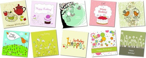 Printable Greetings Cards Templates Free Printable Greeting Cards