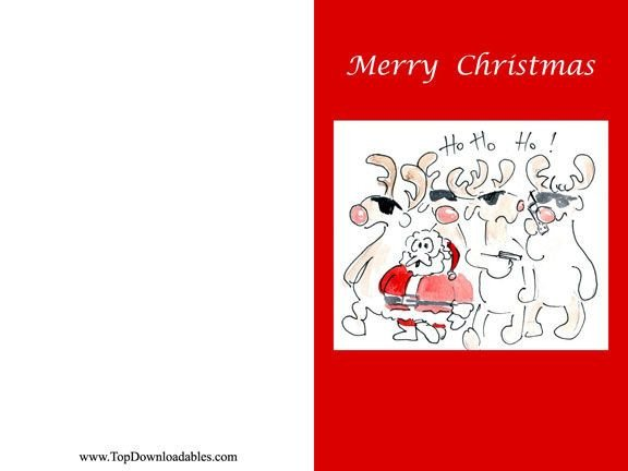 Printable Greetings Cards Templates Free Printable Holiday Greeting Cards