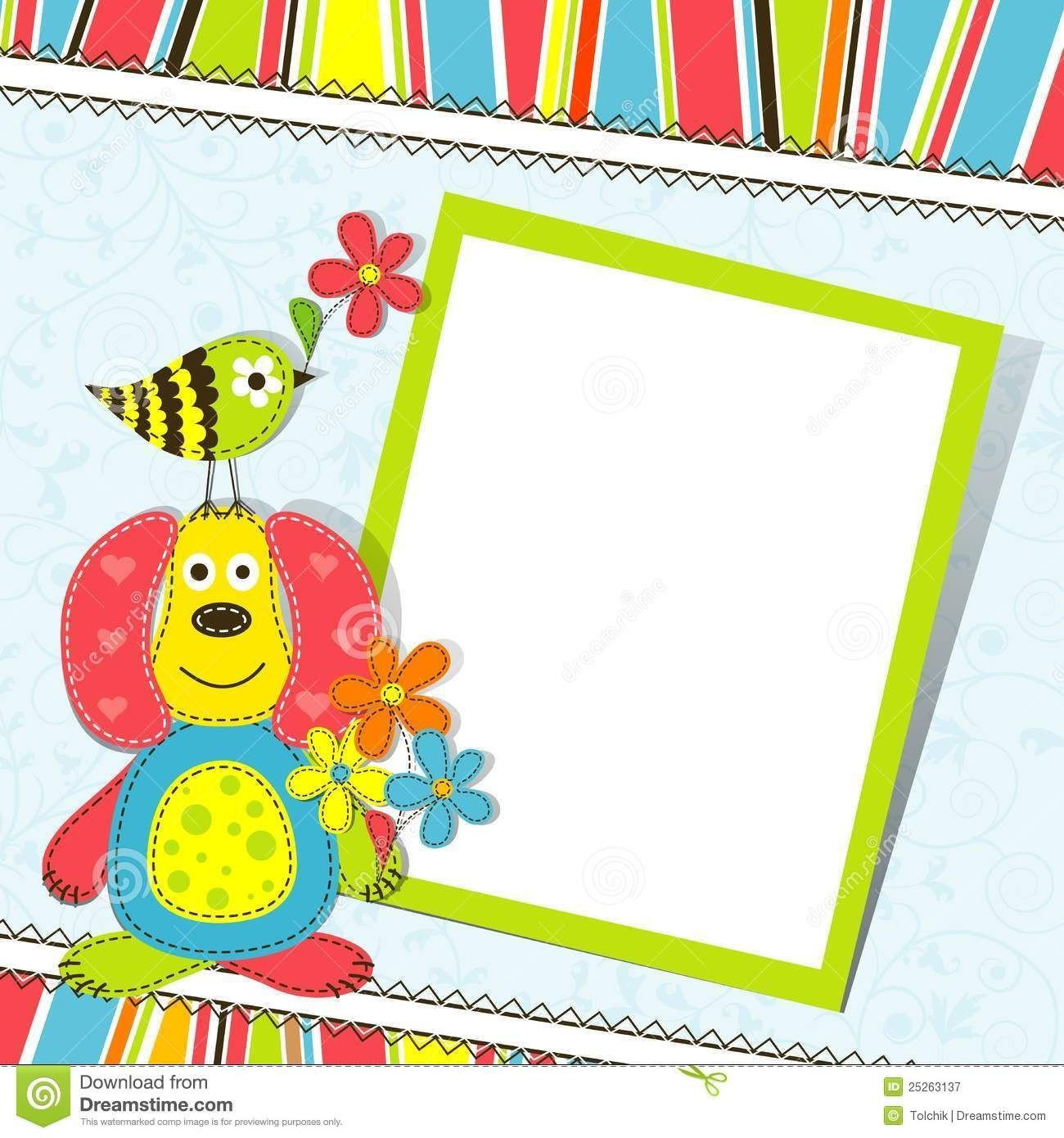 Printable Greetings Cards Templates Template for Birthday Card My Birthday