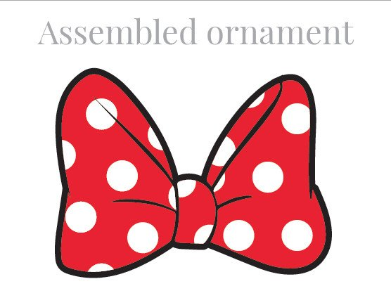 Printable Minnie Mouse Bows Free Minnie Mouse Bow Download Free Clip Art Free Clip