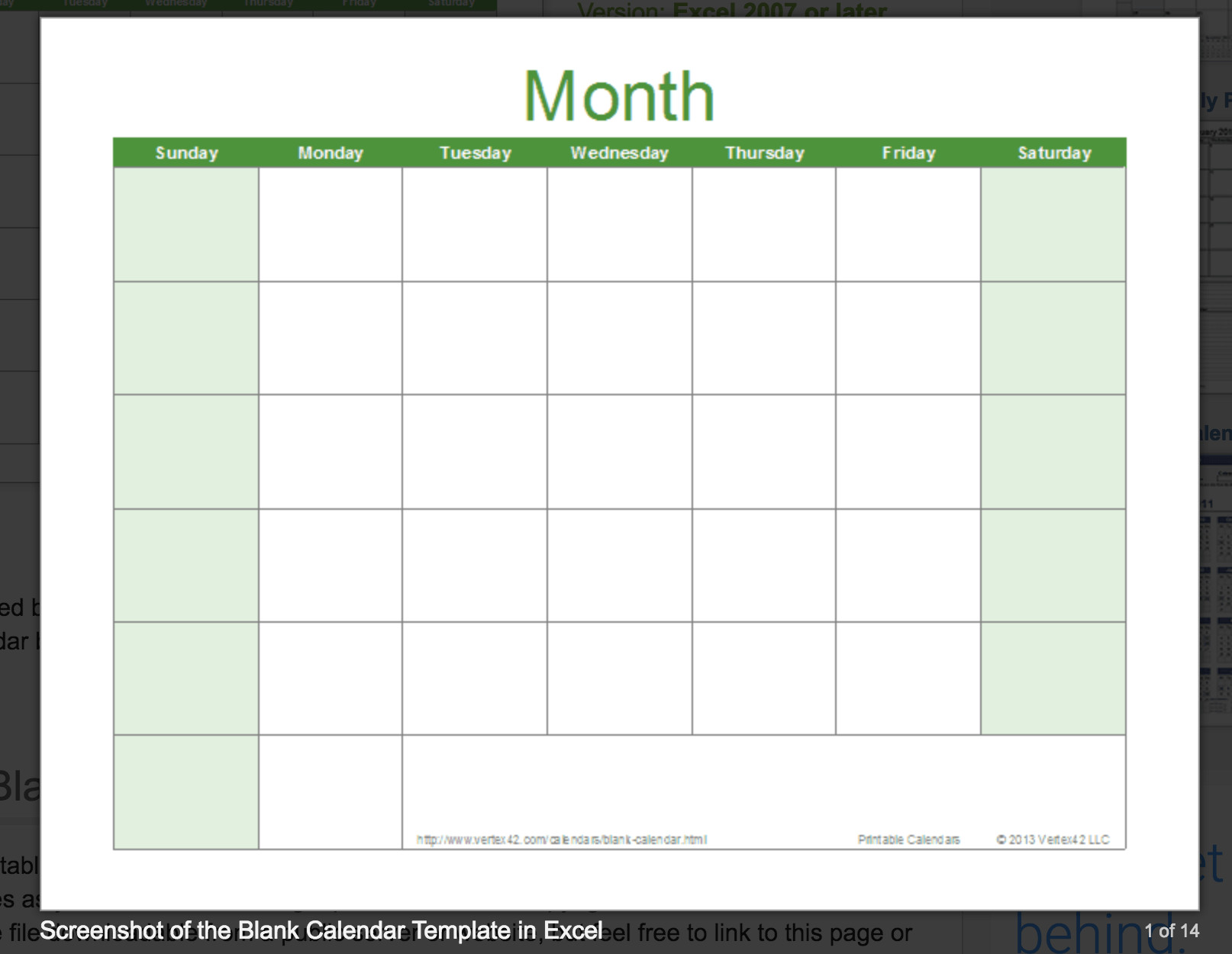 Printable Monthly Calendar Template Blank Calendar Wonderfully Printable 2019 Templates