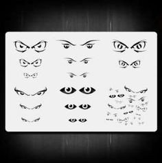 Printable Nail Art Stencils 1000 Images About Stencils On Pinterest