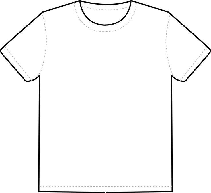 Printable T Shirt Templates Printable Tshirt Template Pc5oqbbxi Printable 360 Degree
