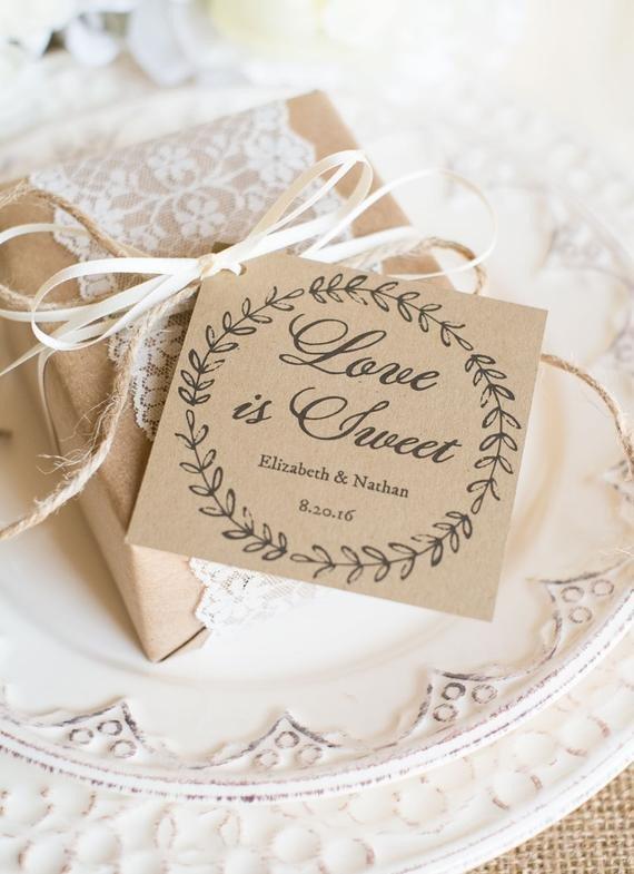 Printable Wedding Favor Tags Printable Wedding Favor Tags Printable Template Kraft Paper