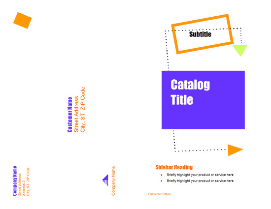 Product Catalog Template Word Product Catalog Template Microsoft Word Template