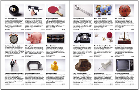 Product Catalogue Template Word Automator Examples
