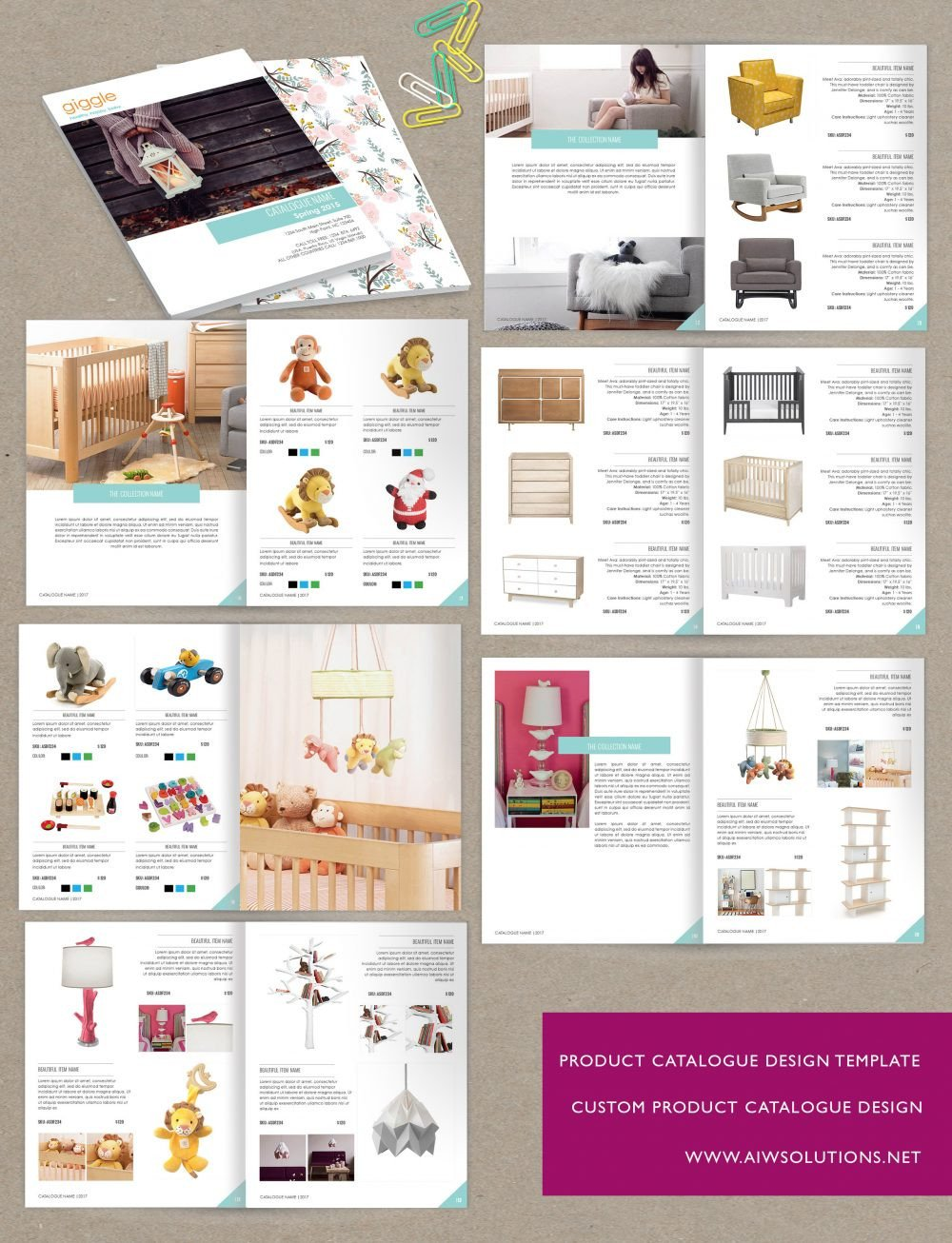 Product Catalogue Template Word Product Catalog Template for Hat Catalog Shoe Catalog