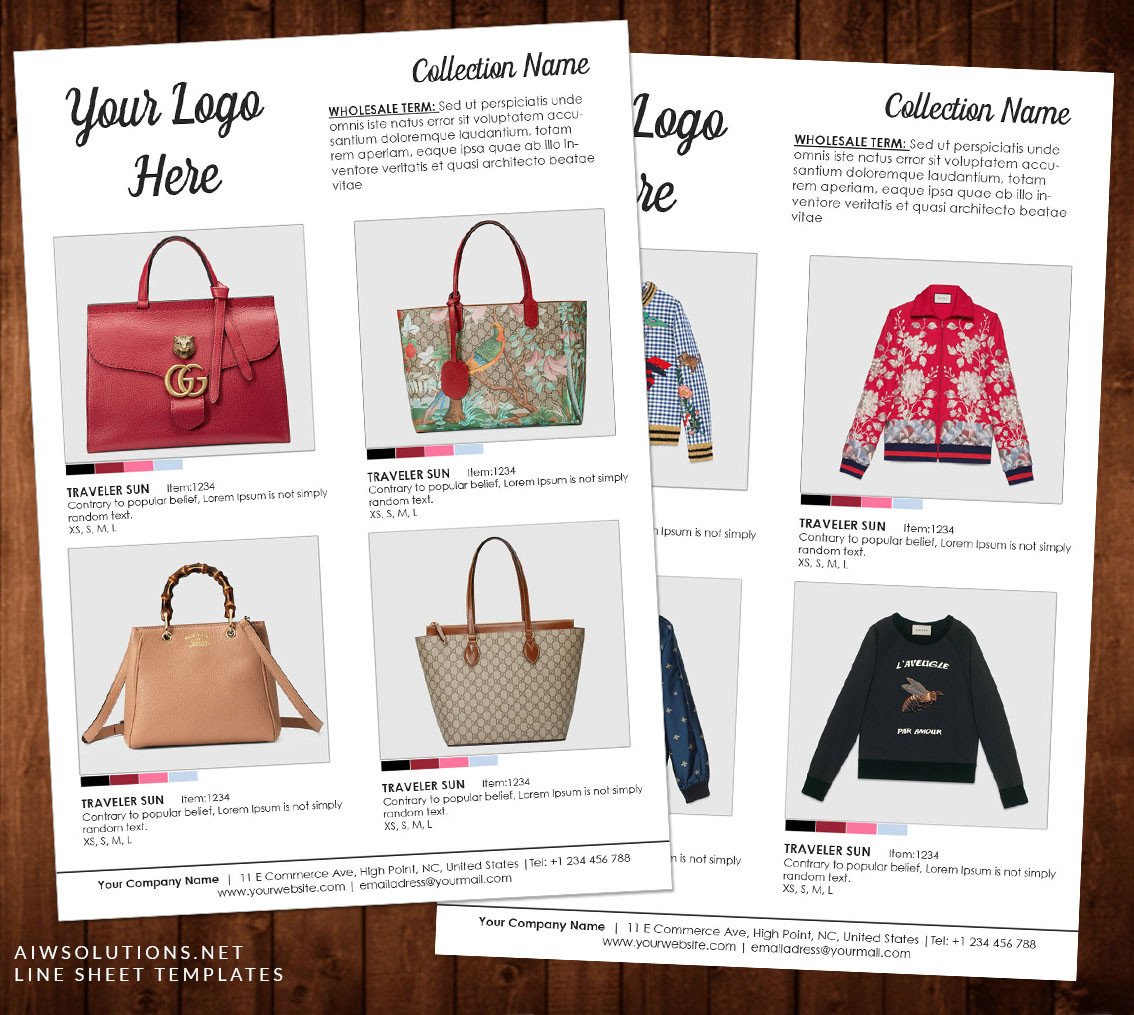 Product Catalogue Template Word wholesale Catalog Template Product Catalog Indesign