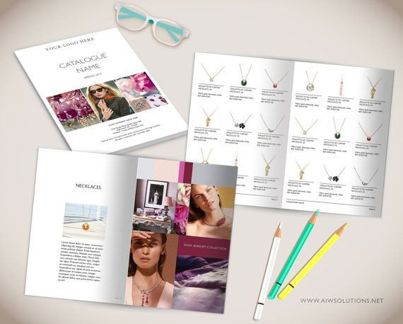 Product Catalogue Template Word wholesale Product Catalog Template Shop Product