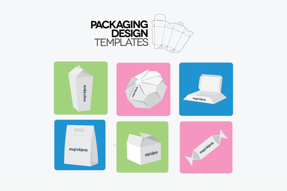 Product Packaging Design Templates Packaging Design Templates Stationery Templates On