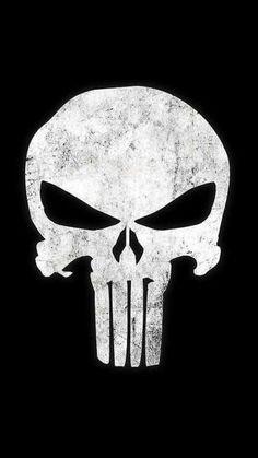 Punisher Skull Pumpkin Punisher Skull Stencil Firearms Pinterest