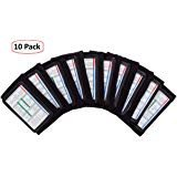 Qb Wrist Coach Template Amazon Wristcoach Qb Wrist Coach 5 Pack Play Sheets