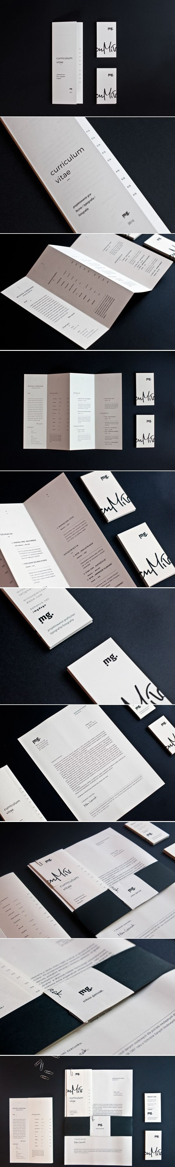 Quad Fold Brochure Template 1000 Ideas About Cv Design On Pinterest