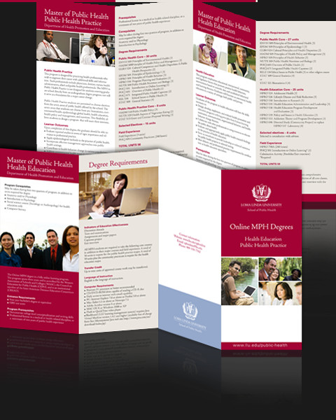 Quad Fold Brochure Template Brochure Design Gallery Category Page 19