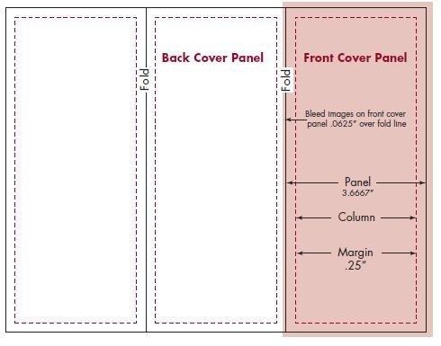 Quad Fold Brochure Template Brochure Samples Pics Brochure Quad Fold Templates