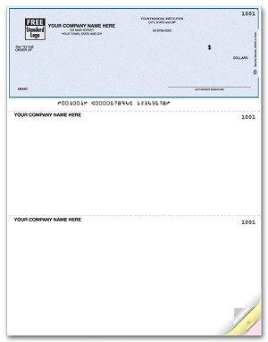 Quickbooks Check Printing Template Dlt104 A K A Dlt104 1 L Quickbooks