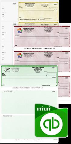 Quickbooks Check Printing Template Quickbooks Checks