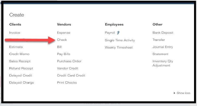 Quickbooks Check Printing Template Quickbooks Checks where to Buy Pricing & How to Print