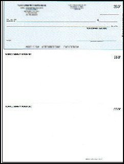 Quickbooks Check Printing Template Quickbooks Supplies