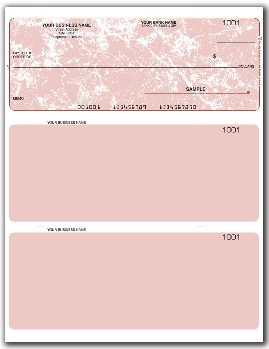 Quickbooks Check Printing Template Quicken Quickbooks Laser Checks Style Lqal