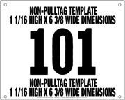 Race Bib Template Free Word Runner Bib Template Ideas for Racers Use these Instead Of