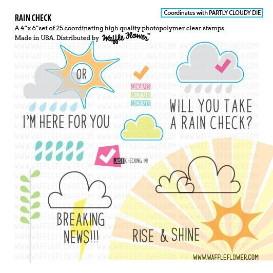 Rain Check Images 17 Best Images About Wfc Rain Check Stamp Set On