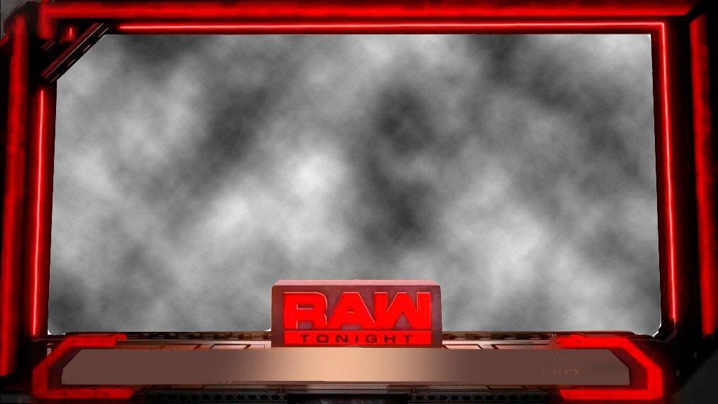 Raw Match Card Template Raw Match Card Template Custom by theorangegob321 On