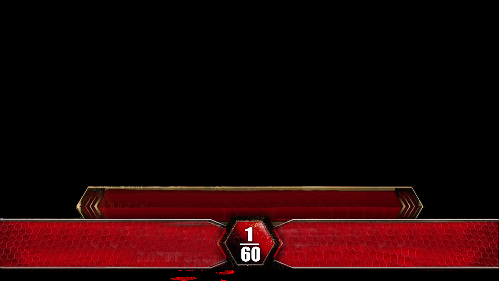 Raw Match Card Template Renders Backgrounds Logos Njpw Wrestle Kingdom 11 Match Card
